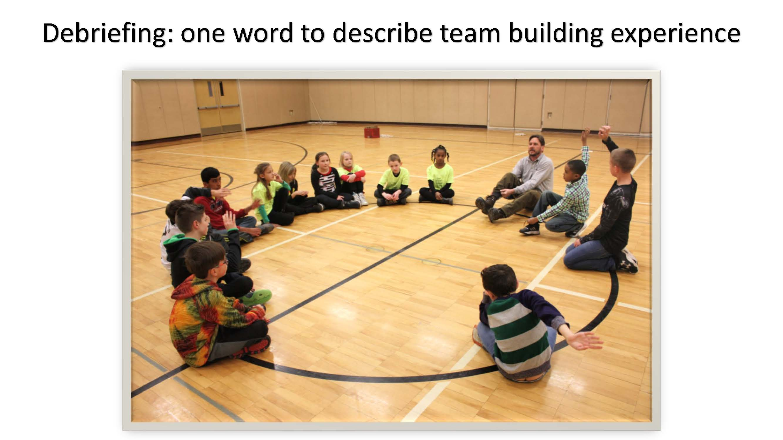 Team Building 2019 Slides Page 12
