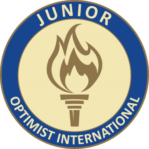 Junior Optimist Logo 2