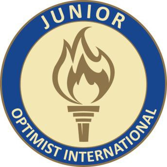 Junior Optimists International Logo
