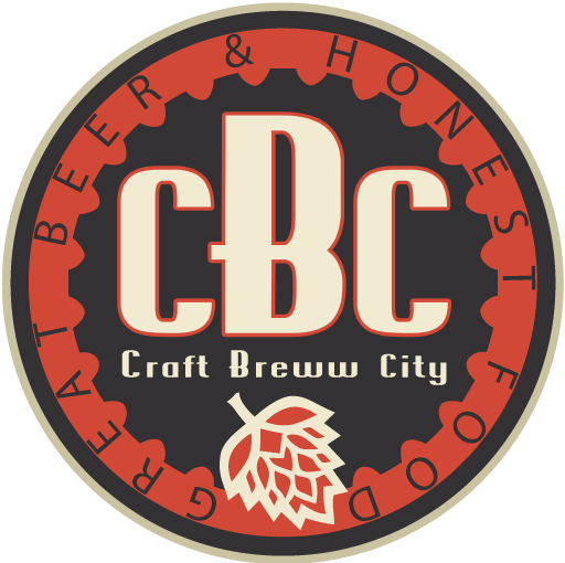 Craft Breww City Logo 512
